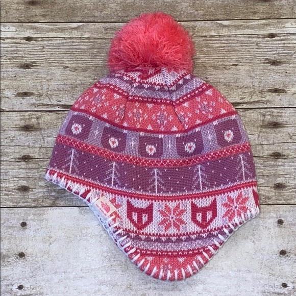 """The North Face Other - The North Face """"Faroe"""" Beanie"""